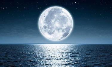 Lo que nos trae la última Luna Llena del año