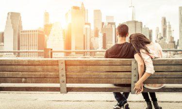 5 destinos románticos según tu tipo de pareja
