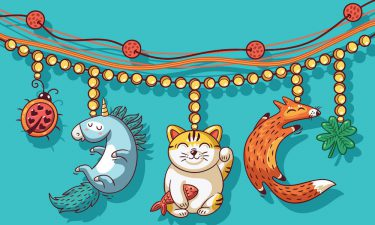 Los signos del Zodiaco y la buena suerte