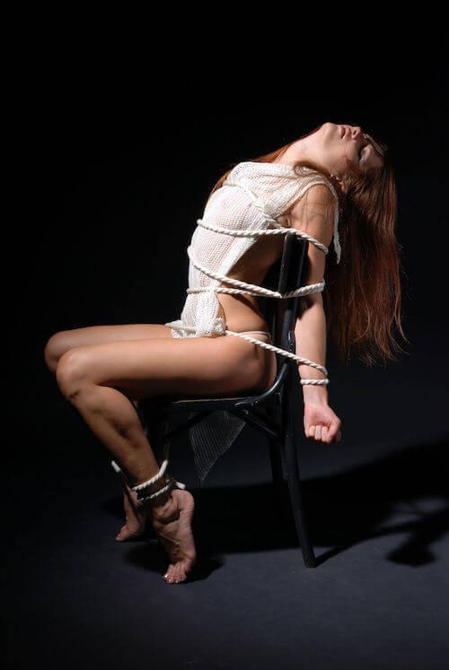 fantasias bondage