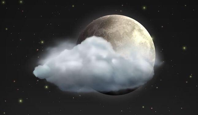 predicciones luna llena en escorpio