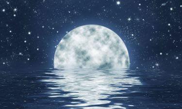 Tarot Full Moon