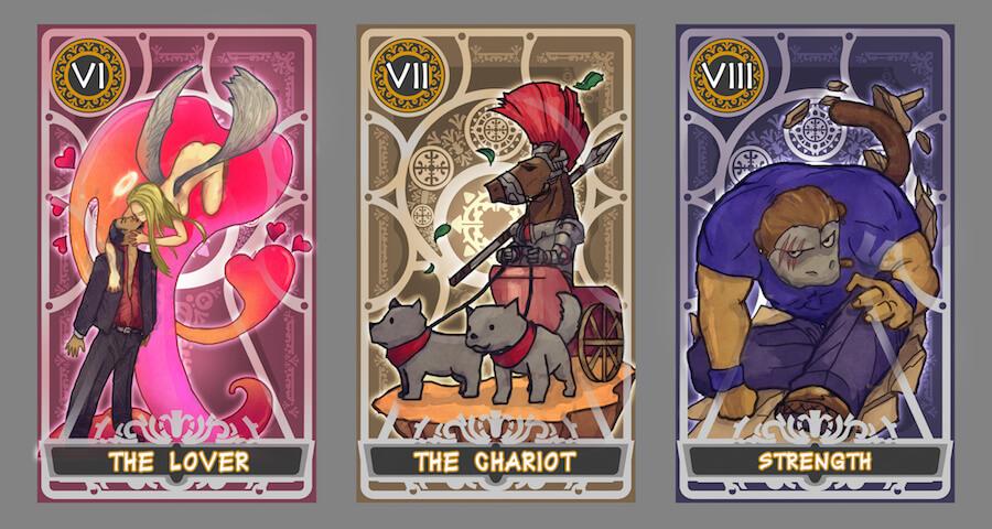 tarot especial solsticio
