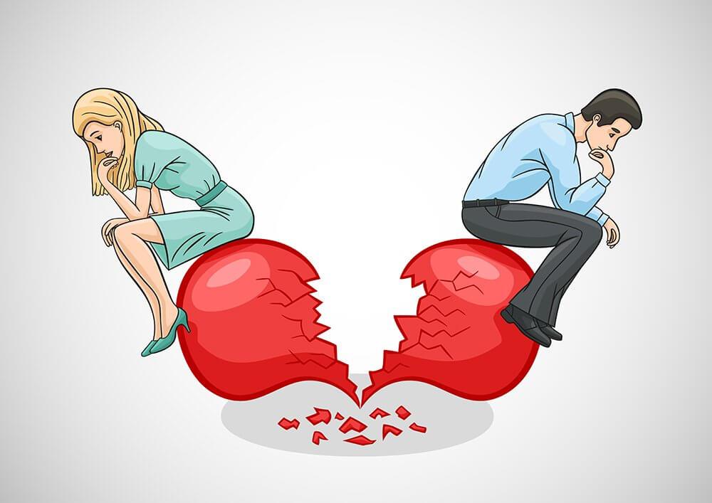 Método Kintsukuroi aplicado a las relaciones de pareja
