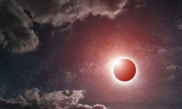 Predicciones del Eclipse Solar para cada signo