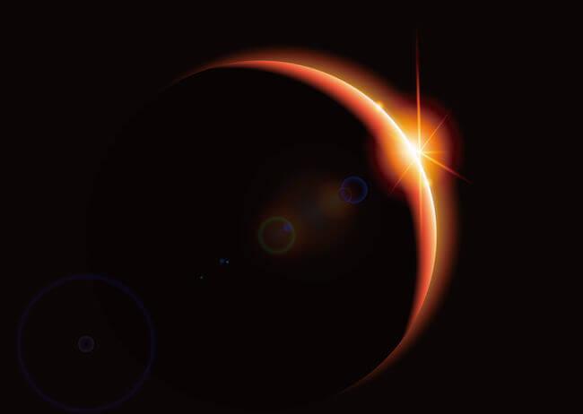 eclipse solar agosto