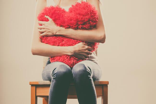desamor cáncer enamorada