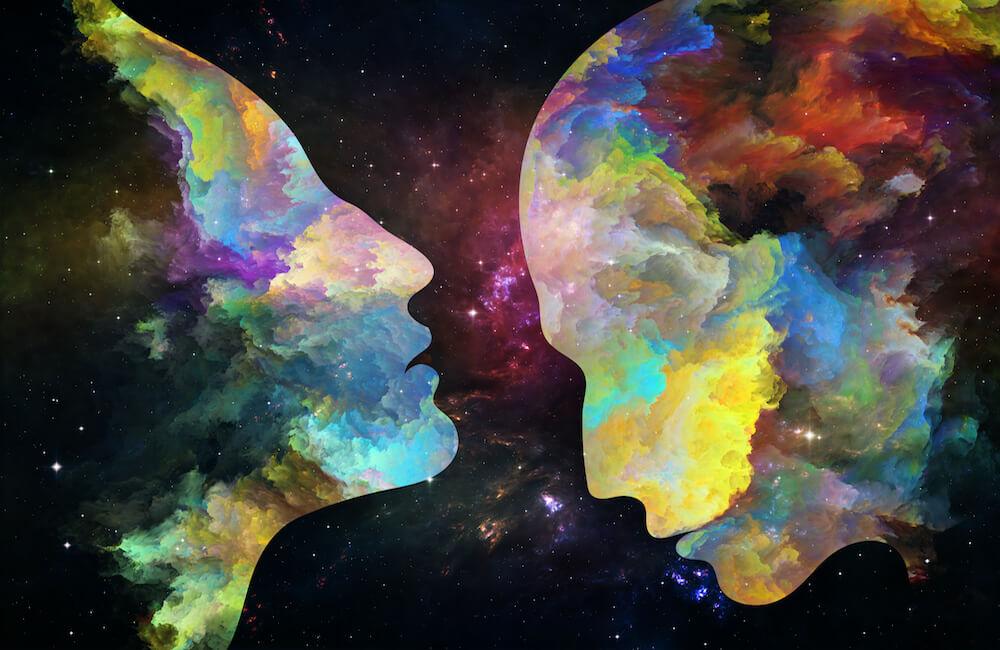 pareja de alma