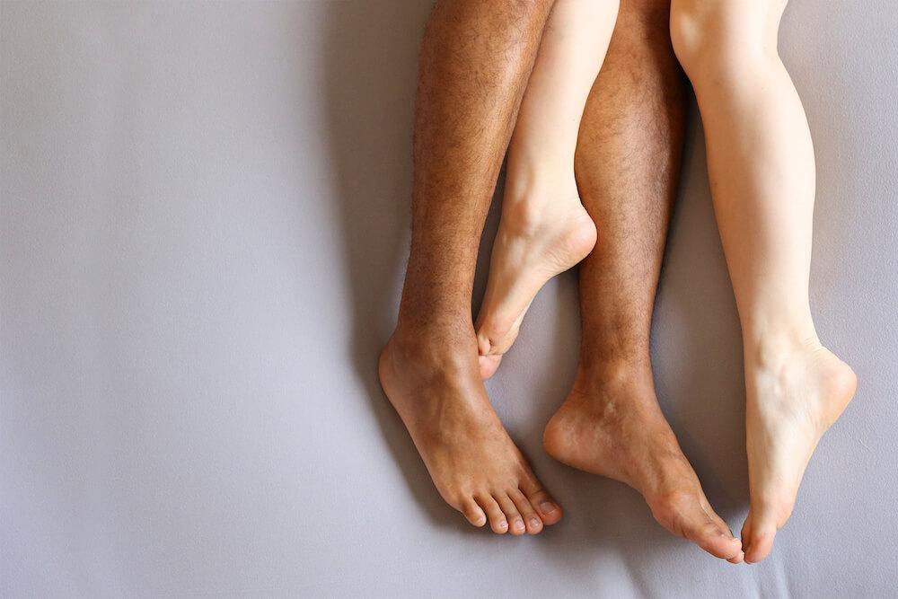 cáncer en el sexo y el amor