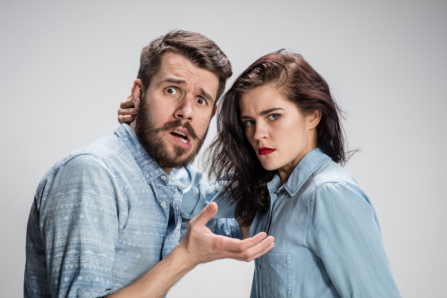 desamor sagitario en pareja