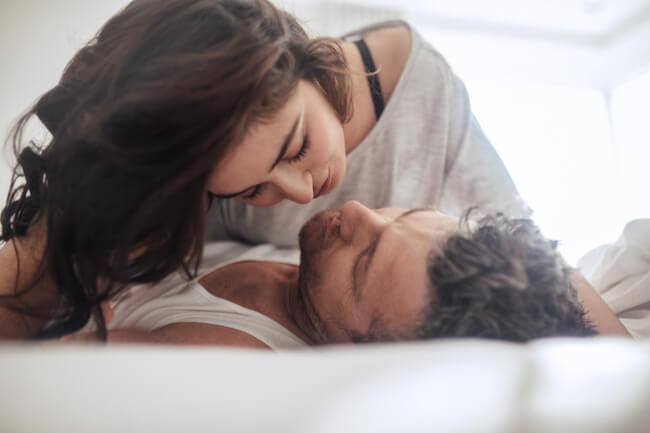 Virgo en el amor y el sexo