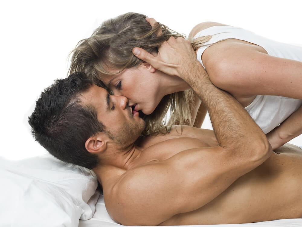 aries en el sexo y el amor