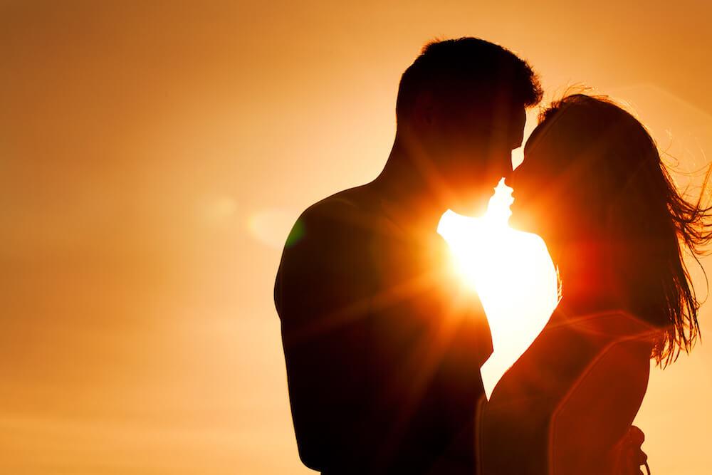 el karma de pareja