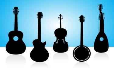 ¿Qué instrumento musical te representa?