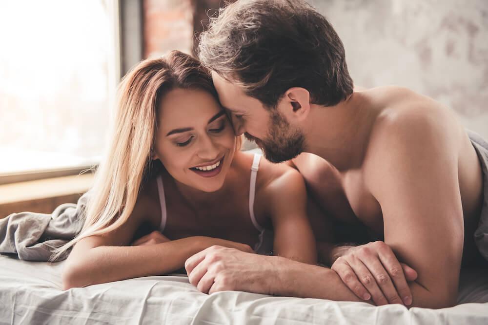 sagitario en el amor y el sexo