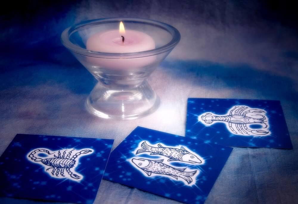 atraer el amor con velas