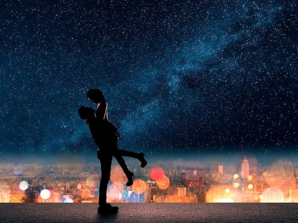amor y relaciones en Mayo