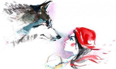 ¿Eres lobo o Caperucita según tu signo?