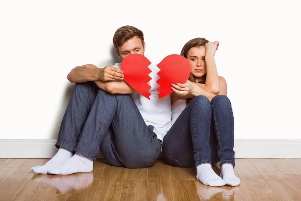 tipos de relación