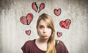 5 tipos de relación que es mejor evitar
