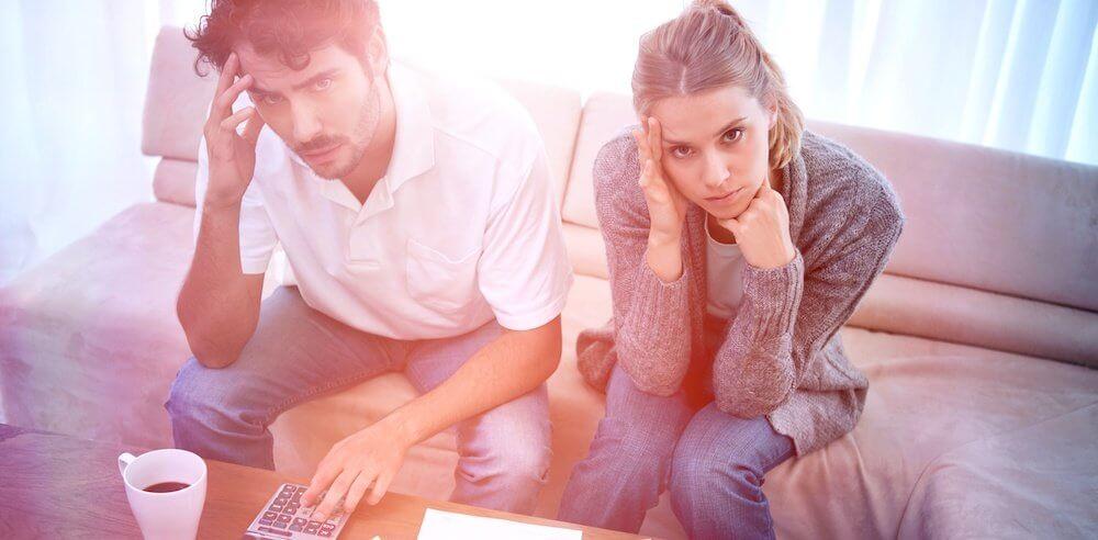 divorcio y separación de pareja