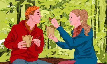 Predicciones para el amor en Julio para todos los signos