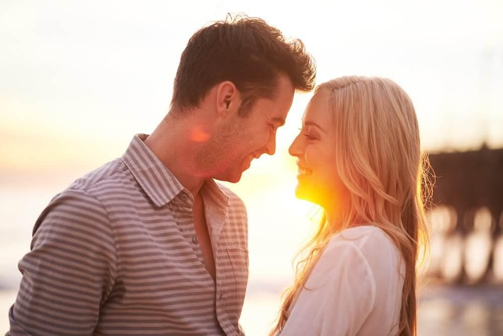 Horóscopo Amor de la semana parejas