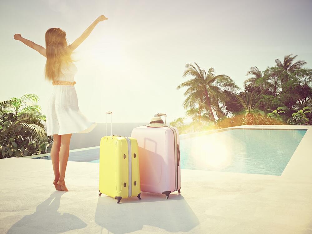 donde irse de vacaciones