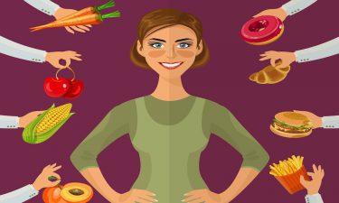 Las mejores dietas para cada signo del Zodíaco