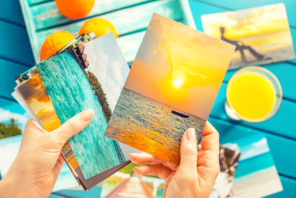tablón de sueños con imágenes