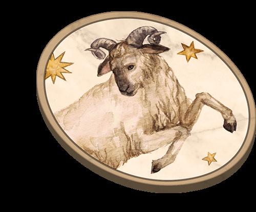 Horóscopo Anual Aries
