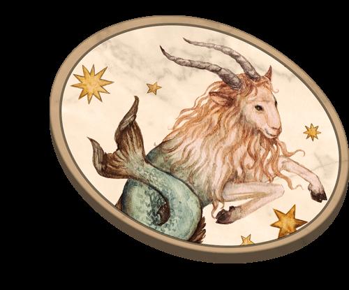 Horóscopo Anual Capricornio
