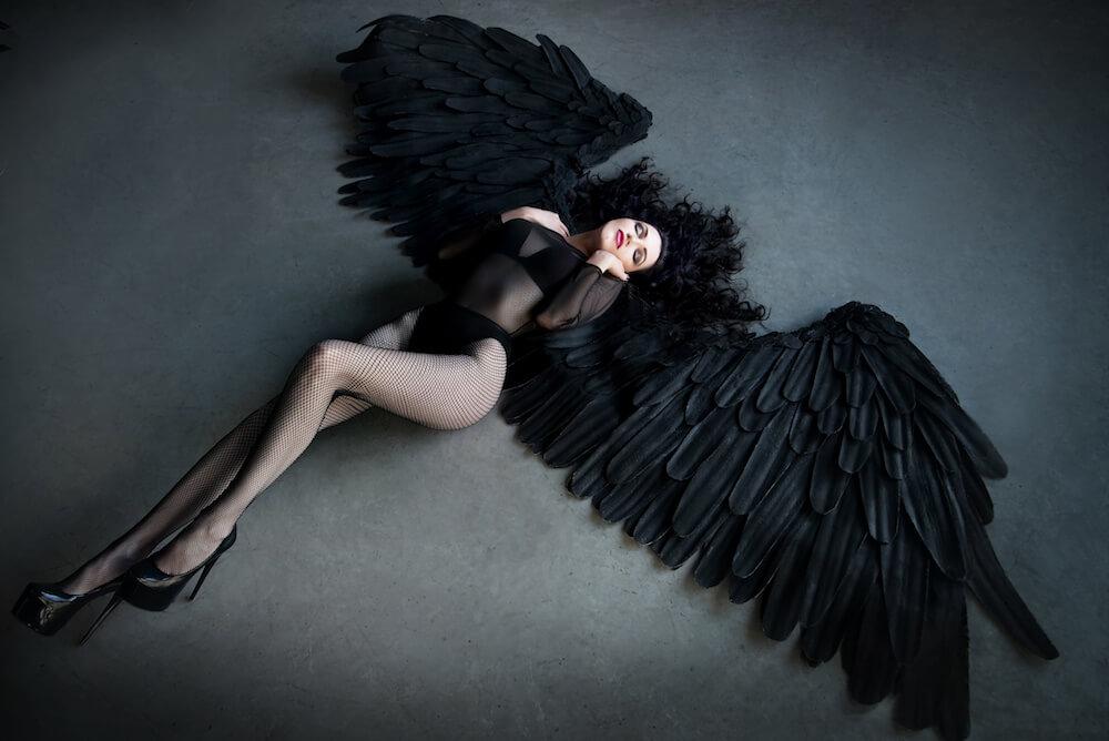 drama-queen oscura