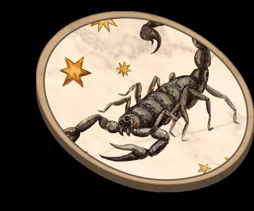 Horóscopo Anual Escorpio