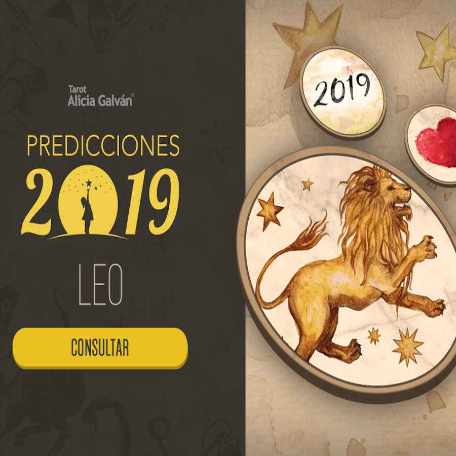 leo hombre soltero 2019