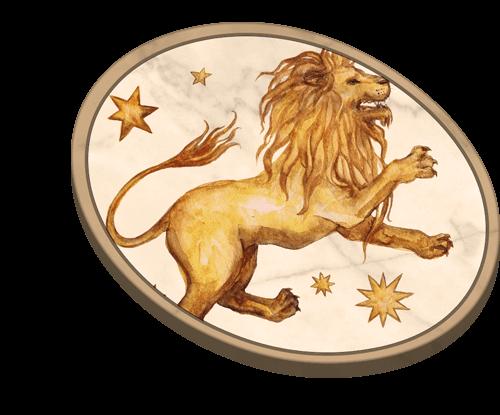 Horóscopo Anual Leo