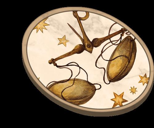 Horóscopo Anual Libra