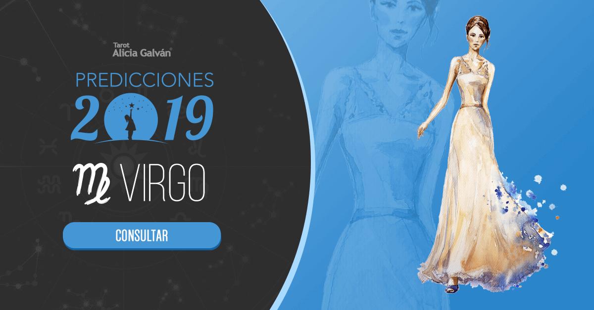 virgo mujer soltera 2019