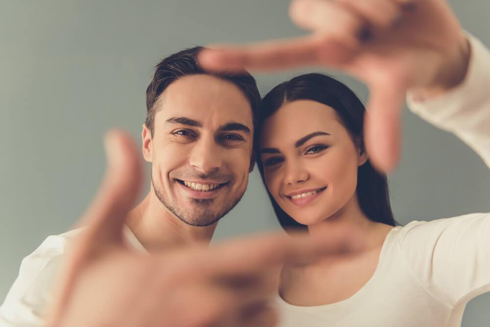 horóscopo amor parejas
