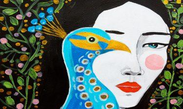 El Horóscopo Persa de los Pájaros