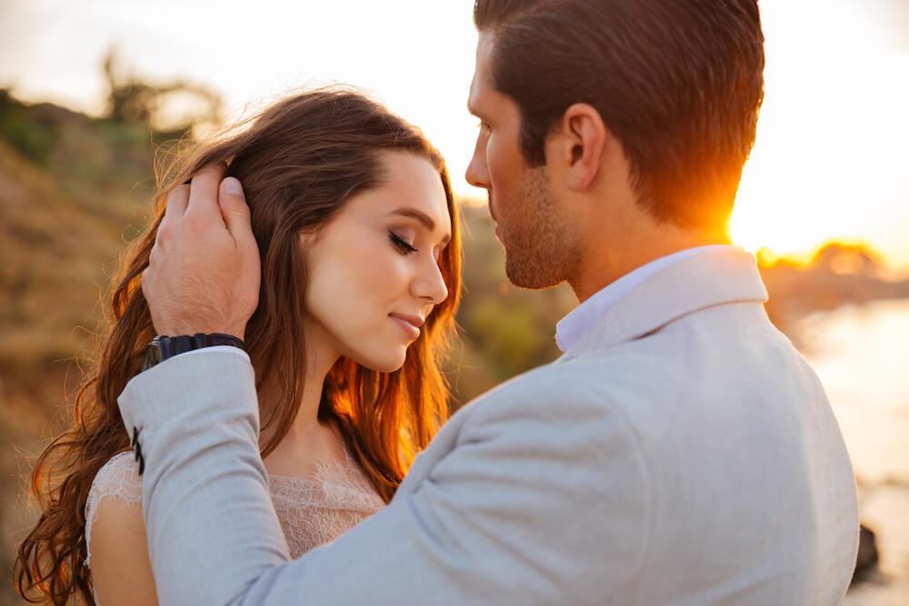 ser fieles en una relación de pareja