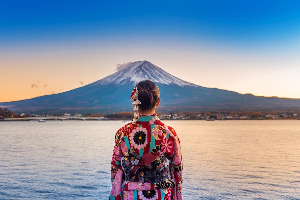 horóscopo japonés de la mujer