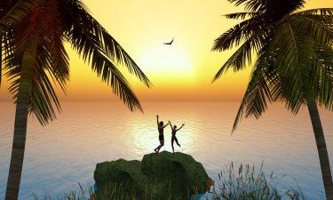 ¿Con quién te irías a una isla desierta según tu signo?