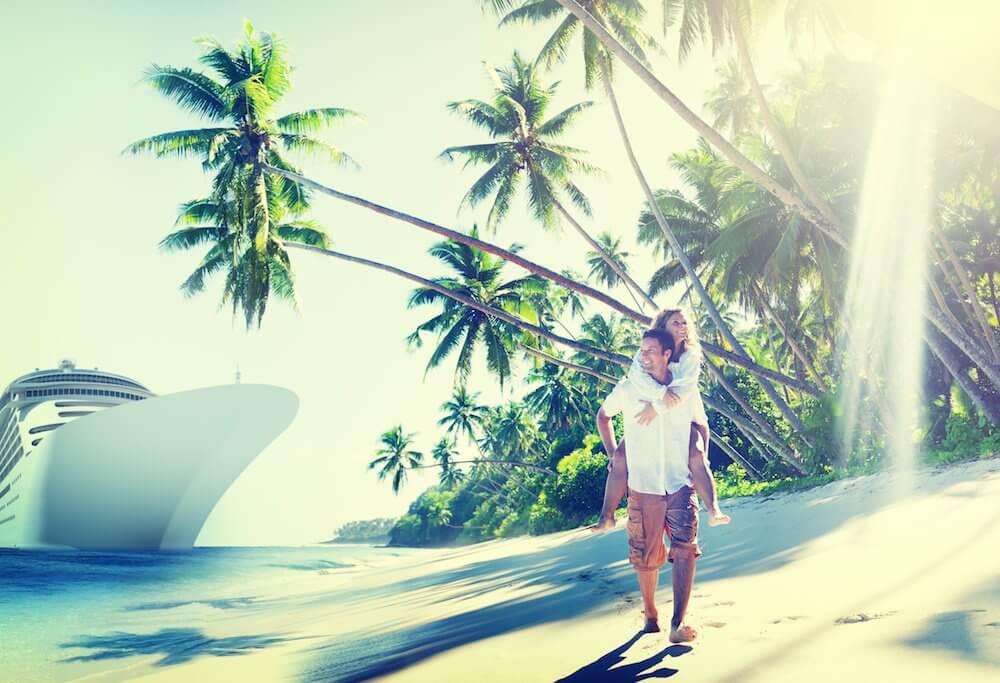 con quien ir a una isla desierta