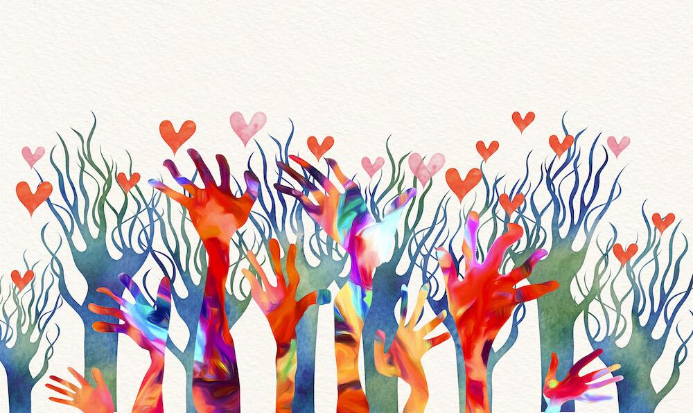 atraer el amor