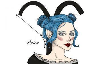Los 12 tipos de Aries que existen