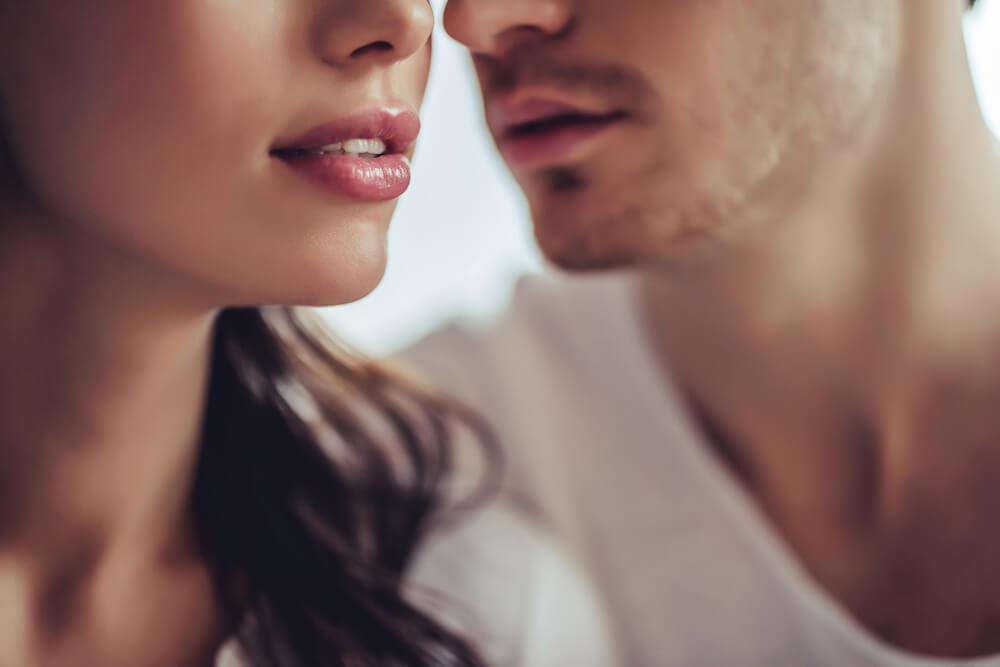 ritual de amor para parejas