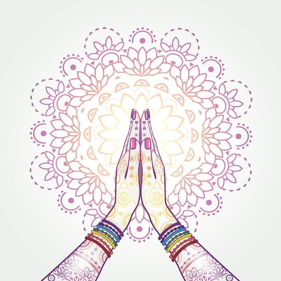 horóscopo hindú y simbologia