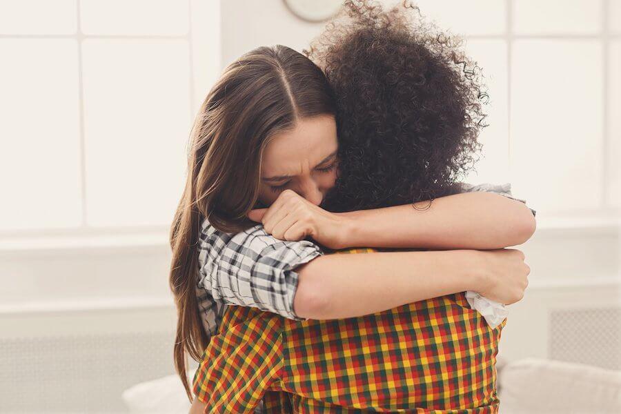 empatía y amistad