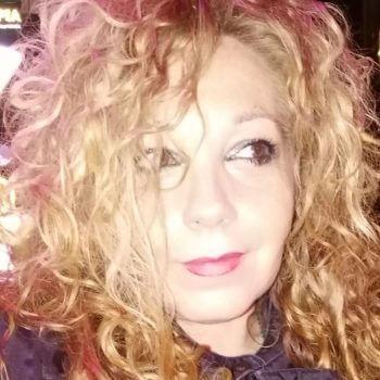 Tarotista Alicia Galván INMA